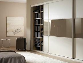 Armarios para dormitorios ó estancias